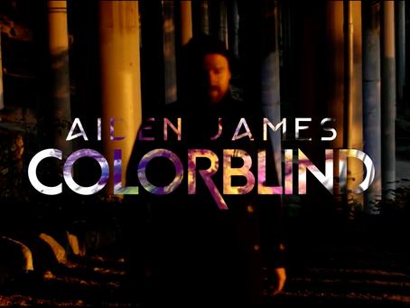 Teaser - Colorblind - Released!