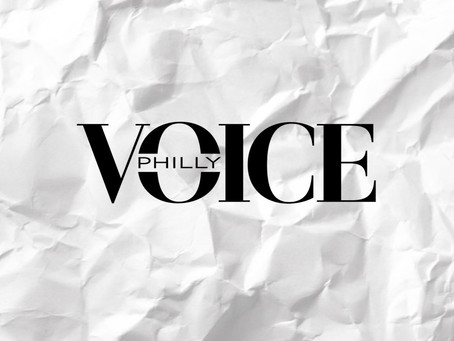 My QAwith Philly Voice