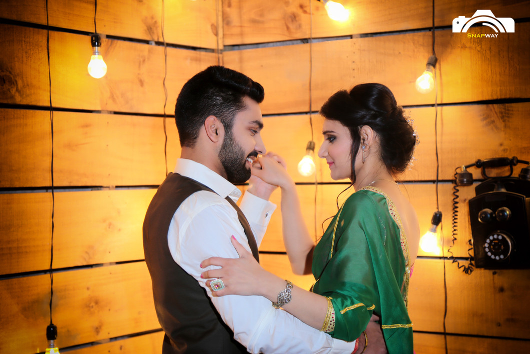 Pre-Wedding photography   Sonipat   India   Snapway