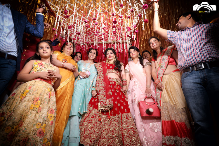 Best Wedding photography | Sonipat | India | Snapway