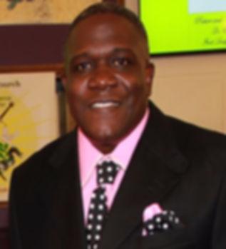 Dr. Corey C. Toney Sr.
