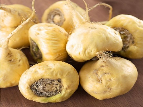 Capsulas de maca Peruana orgánica amarilla