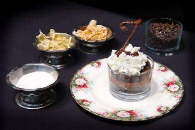 'Z' Best Desserts