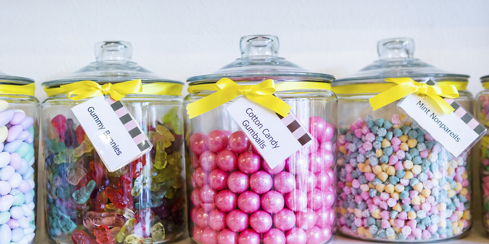 UWODSS Build-Your-Own Candy Care Packages