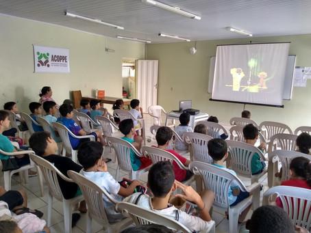 Congonhas recebe a 12ª Mostra Cinema e Direitos Humanos