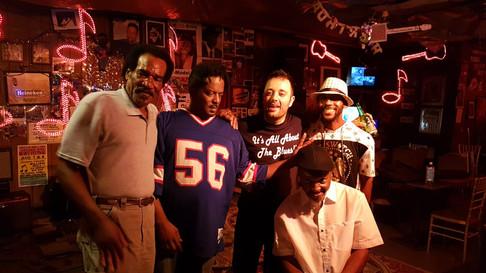 Red's Blues Club