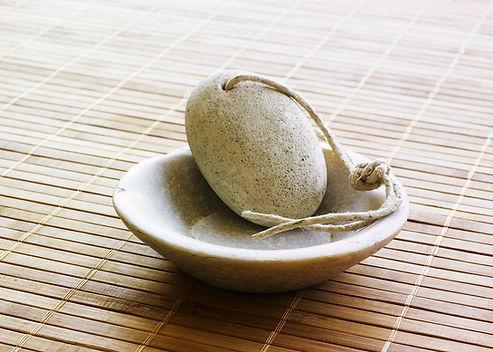 Daylesford Massage Stone
