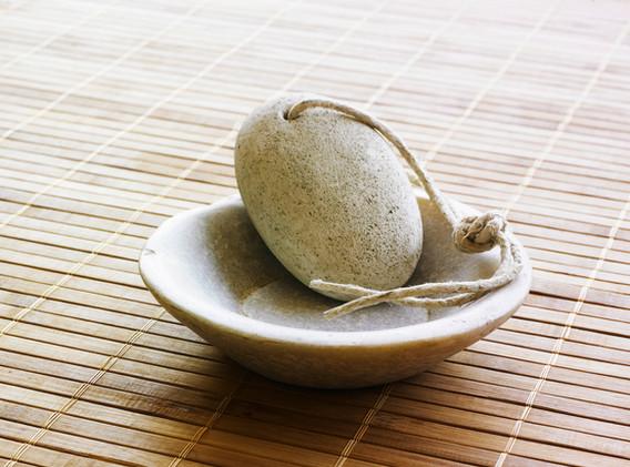 massage sten