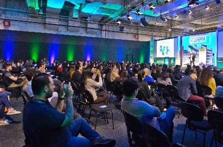 Cinco Eventos de Marketing Digital que você não pode perder!
