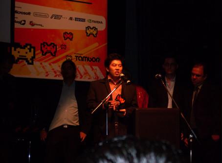 Troféu Gameworld 2008 – Melhor publisher de jogos para celular