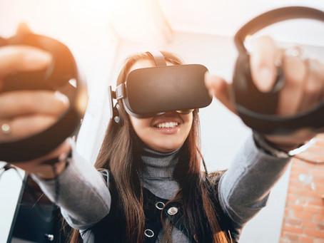 Realidade virtual é o futuro do varejo