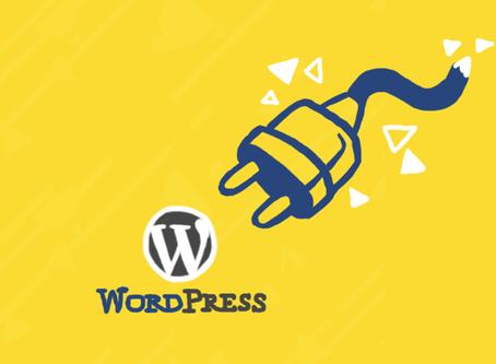 5 Plugins de WordPress essenciais