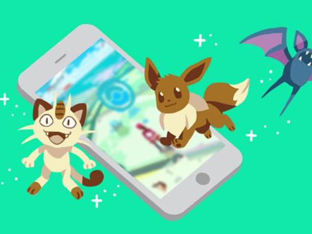 Pokemon Go Marketing: Publicidade criativa em jogos para celular