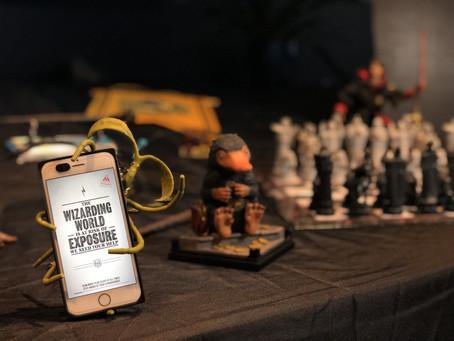 Harry Potter Wizards Unite Marketing: Como divulgar seu negócio