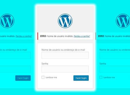 Aprenda a criar um administrador no WordPress pelo FTP