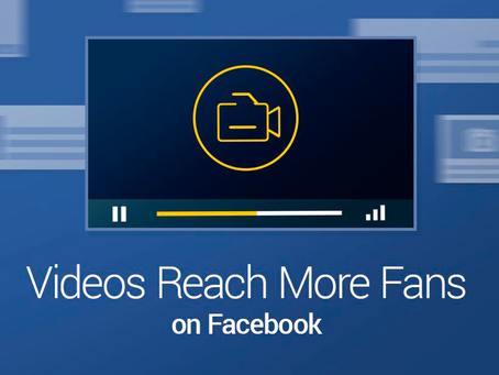 Facebook muda algoritmo e dá mais espaço a vídeos longos: saiba como sua página pode ser impactada