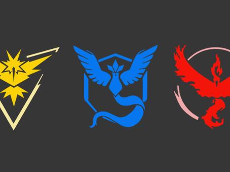 Como ser um jogador profissional de Pokemon Go?