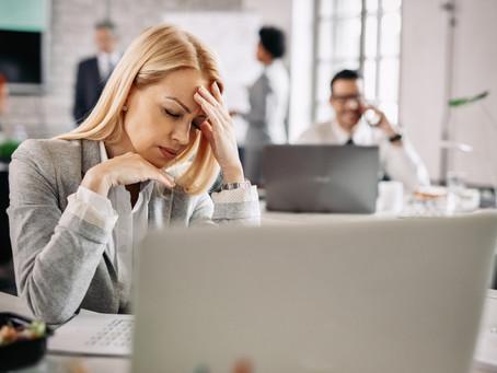Quando o trabalho ameaça a vida do trabalhador?