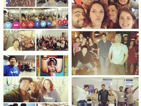 Feira do Empreendedor 2014 – Parceria Sebrae e Facebook