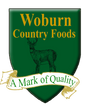 Woburn Country Foods Logo
