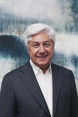 Portrait Dr Nicolas Chami