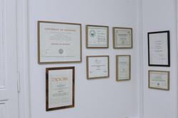 Bureau Dr Nicolas Chami