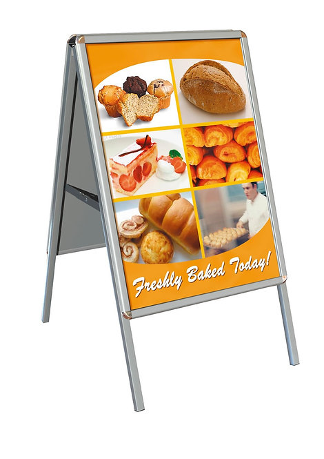 A1 double sided A board