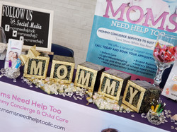 event table pic