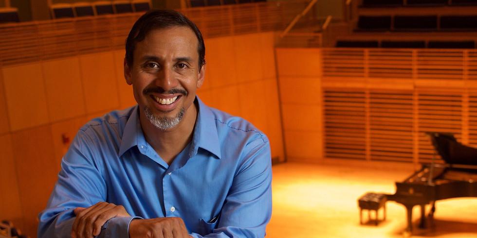 George Lopez - Pianist