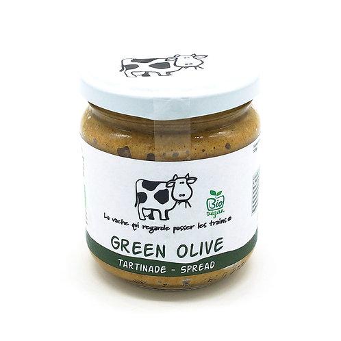 LAVACH Bio Groene olijven spread 200 ml