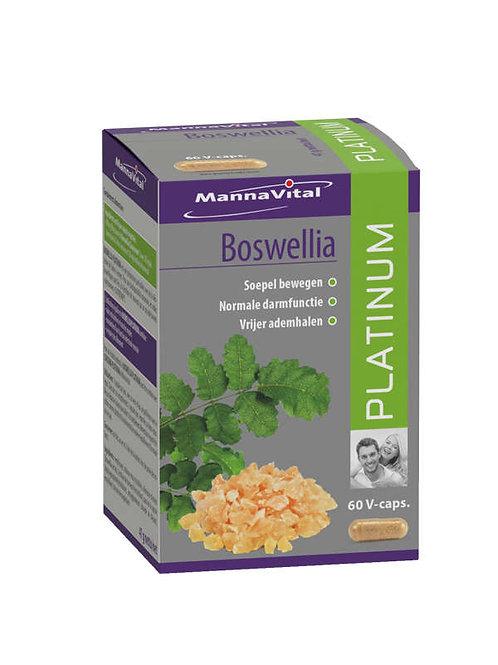 MV Boswellia