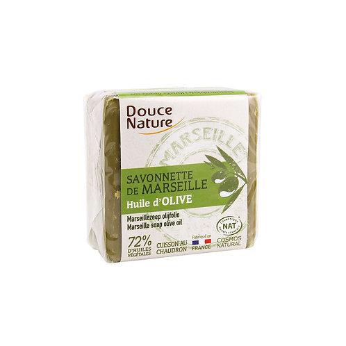 DOUCEN Bio Groene Marseillezeep 100 g
