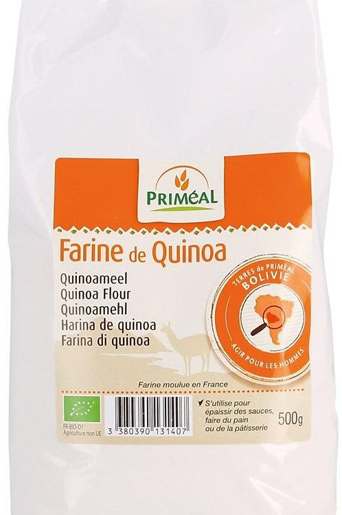 PRIM Bio Quinoameel 500 g