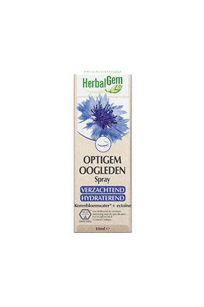 HBG Optigem oogdruppels spray 10 ml