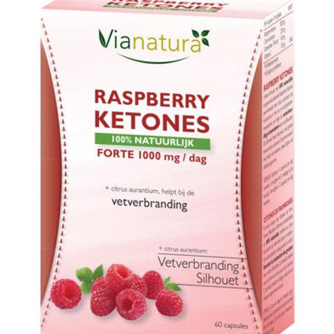 Raspberry Ketones 60caps