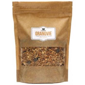 XAVIES' Granovie Nuts-Chocolate zak 300g