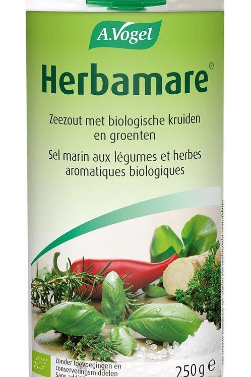 VOGEL Herbamare zeezout met biologische kruiden en groenten 250 g