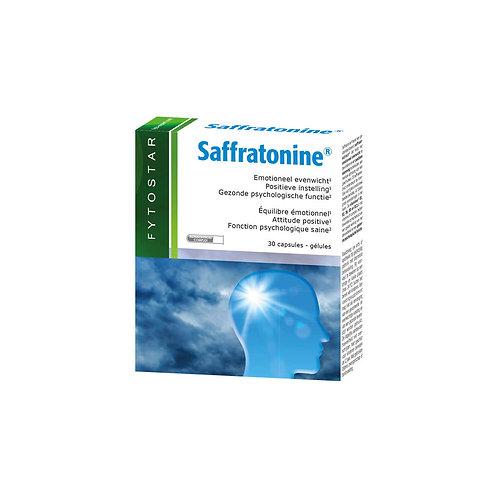 Saffratonine 60 cap