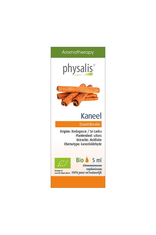 Physalis Kaneel 10ml