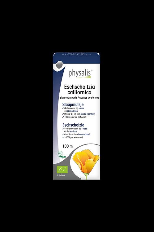 Physalis Eschscholtzia Calnifornica 100ml