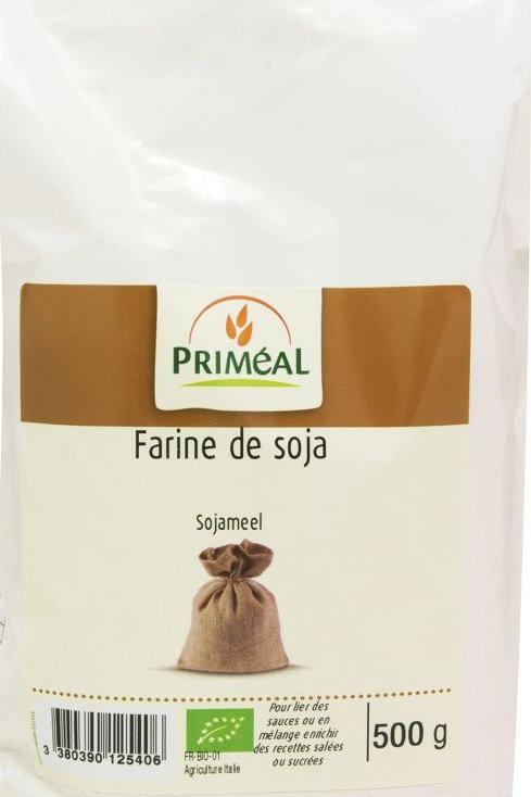 PRIM Bio Sojameel 500 g