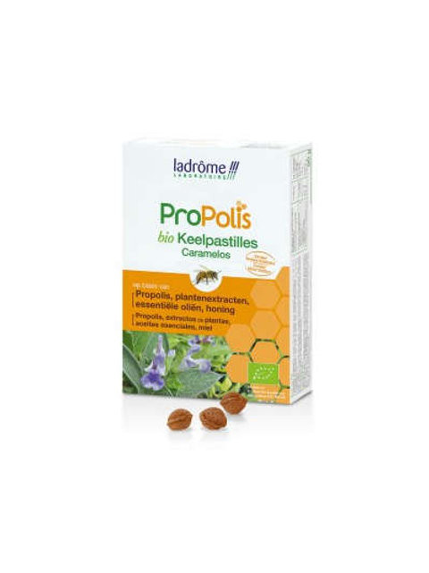 LD Bio-propolis bonbons 50g