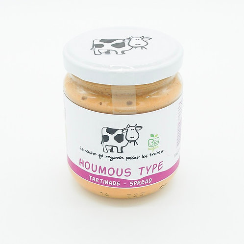 LAVACH Bio Hummus type spread 200 ml