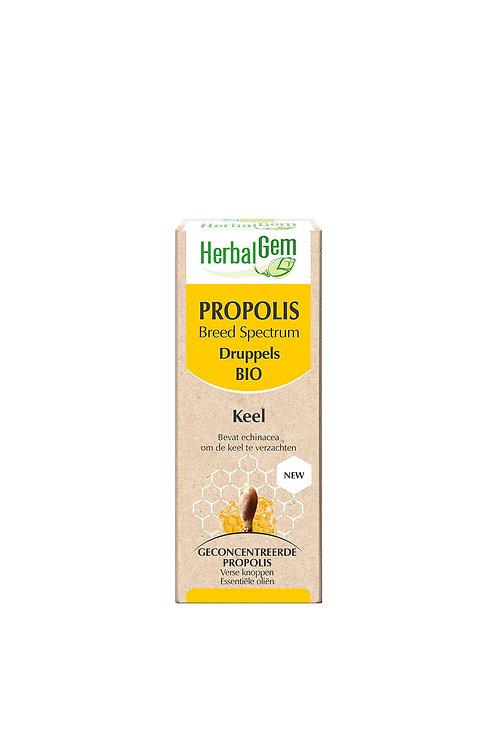 HBG breed spectrum propolis 50 ml