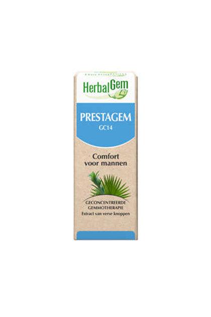 HBG Prestagem 50ml