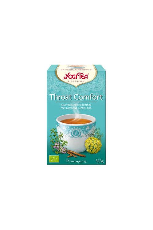 Yogi thee Throath comfort bio