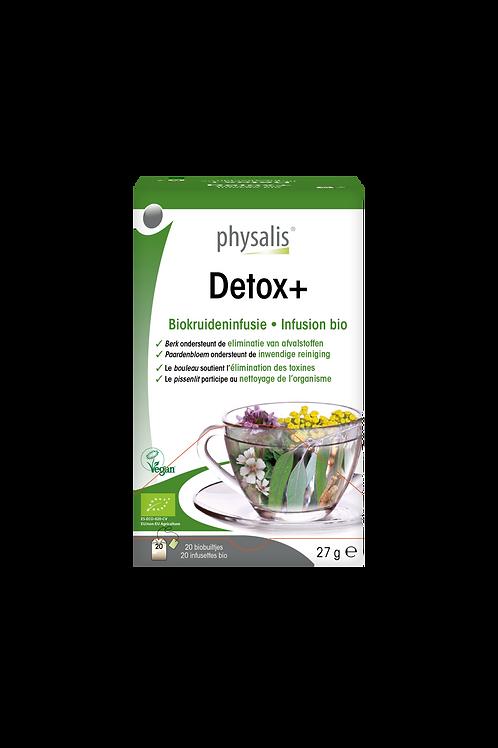 Physalis Detox thee 20 builtjes