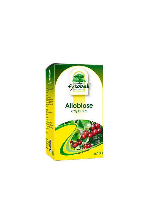 Fytobell Allobiose 100 caps