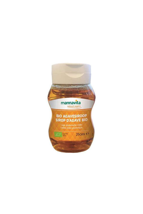 MV Bio-Agavesiroop 250ml