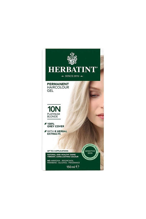 Herbatint 10N Platinablond 150 ml